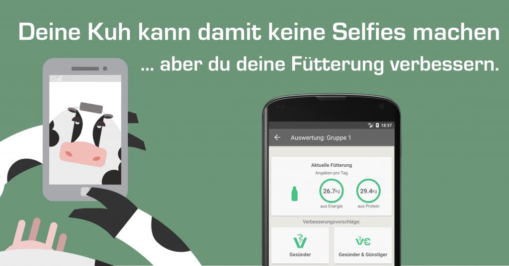 fodjan App für mobiles Futtermanagement