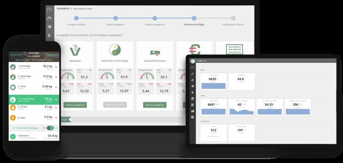 fodjan Pro für PC & Tablet - inkl. Premium App
